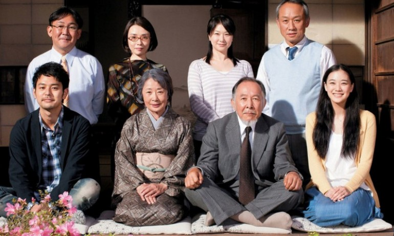 японци