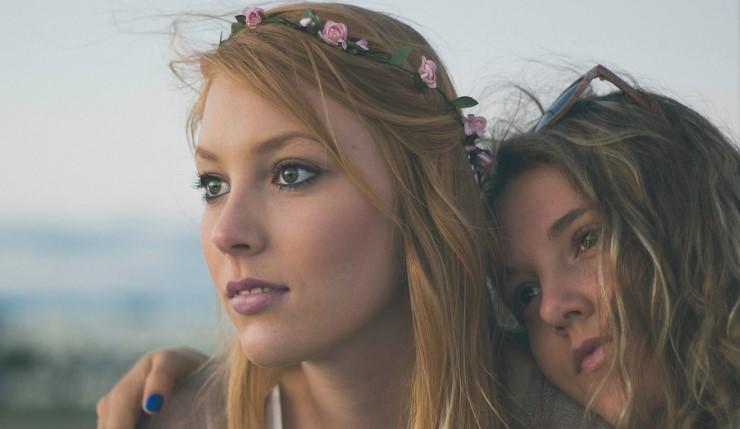 5 причини защо сестра ви е най-важният човек в живота