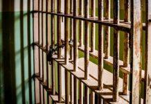 54 години затвор