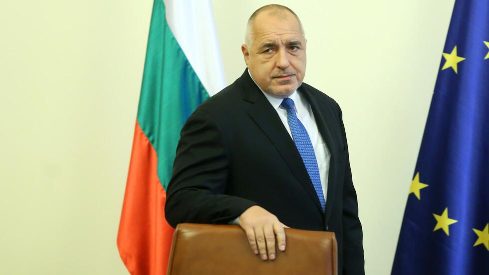 Борисов българи