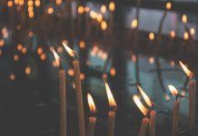 Свети Спиридон молитва за сбъдване на желания