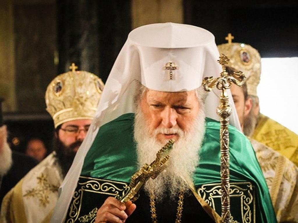 Патриарх Неофит 3 март Рождество Христово