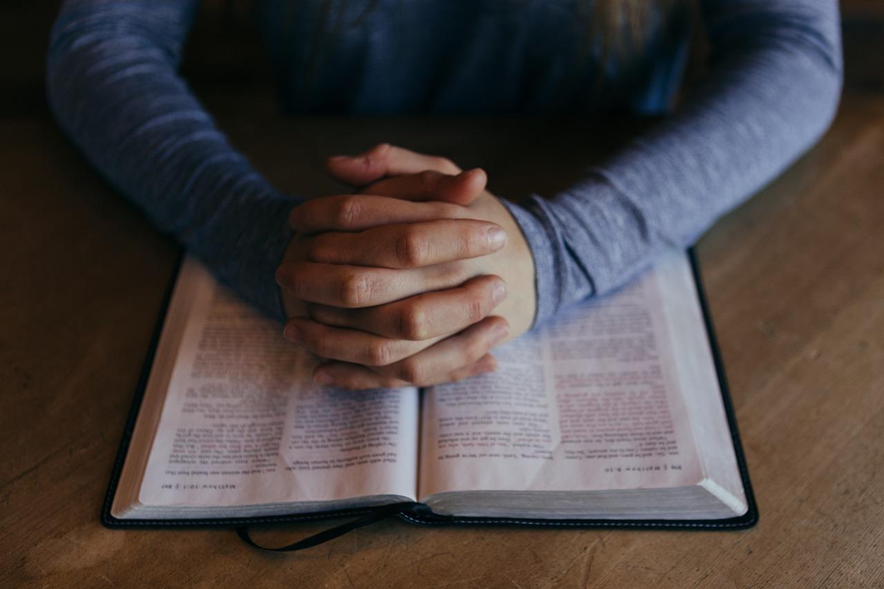 молитва за пари