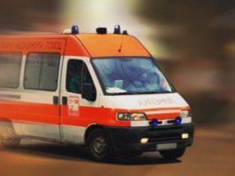 Липница линейка катастрофа на магистрала Хемус