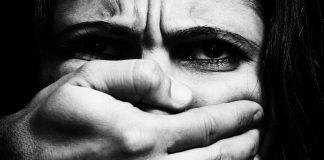 домашното насилие