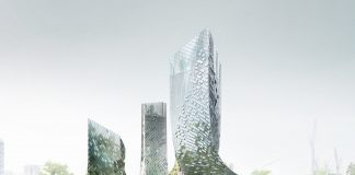 строителство водорасли