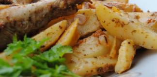 бутчета с картофки