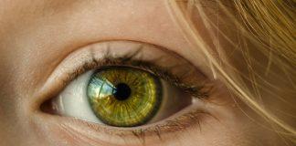 проблеми с очите