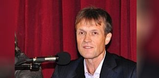 Борис Жерлигин