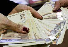 Минималната заплата 9 бона заплата може ли да ми намалят заплатата заплата