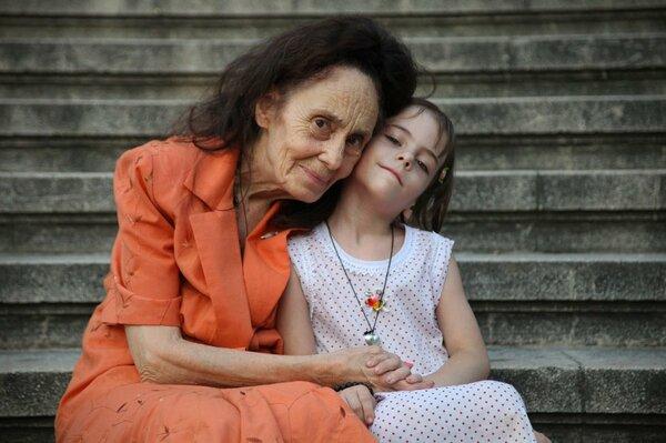 Жената, родила на 67: Ето как изглеждат тя и детето й 14 години по-късно