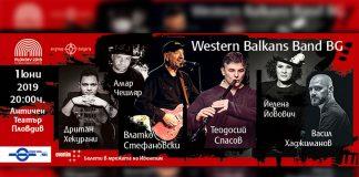 Western Balkans Band