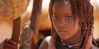 Племето Химба