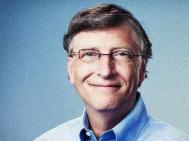 Бил Гейтс напуска Microsoft
