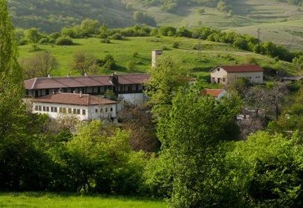 Първия по рода си фестивал на хайдушките възстановки в България!