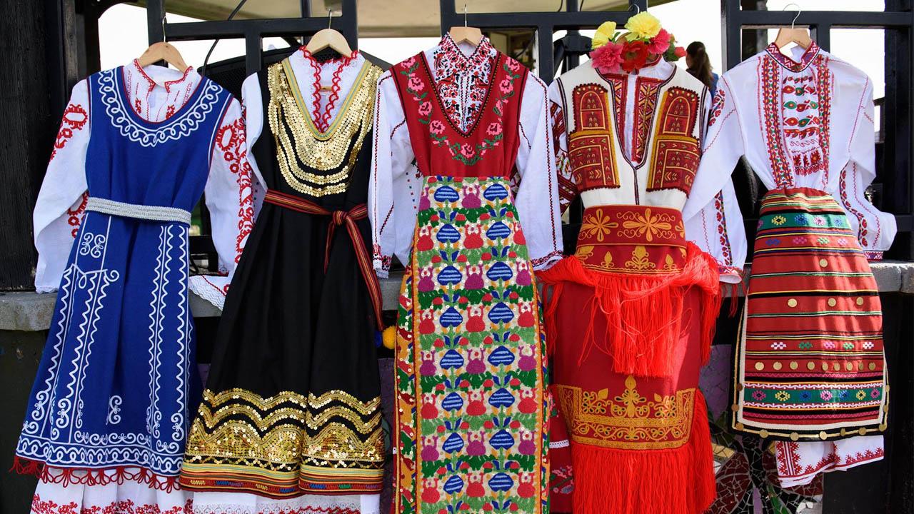 Ренесансът на българската шевица