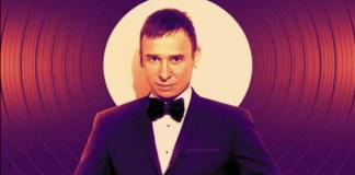 Виктор Калев слави
