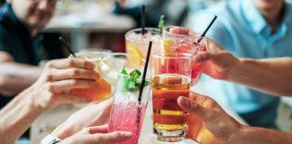 напитки хидратиране