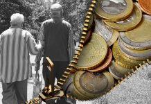 пенсионери история бедност
