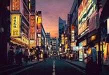 япония деца
