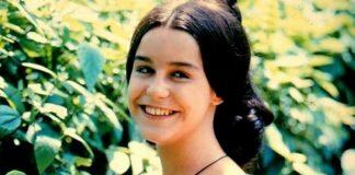 Луселия Сантос
