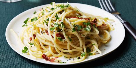 Италианска ли е всъщност италианската паста