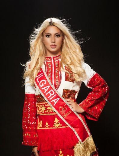 Български шевици са вдъхновение на световни модни дизайнери