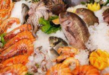 риба в сос от бяло вино