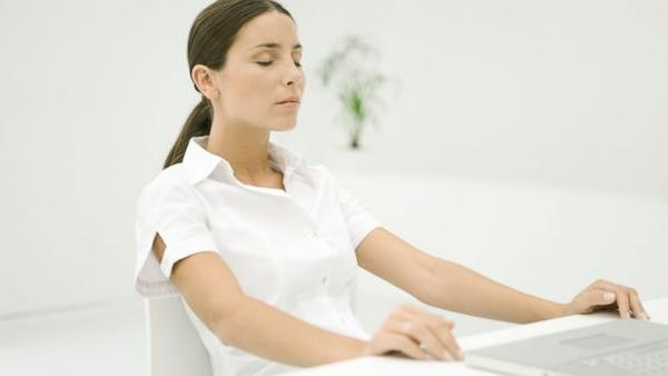 Метод за емоционално неутрализиране - 5 стъпки за справяне с умората