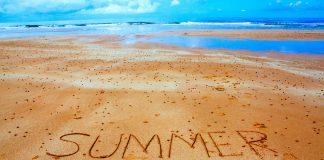 идеи за лятото