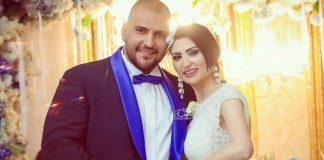 Софи Маринова и Гринго вдигат втора сватба