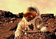 тръмп марс
