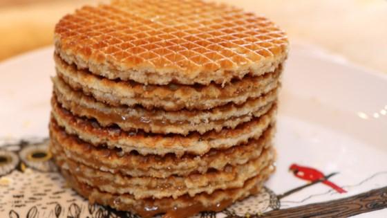 Гофретите са любимата закуска на малки и големи в цял свят
