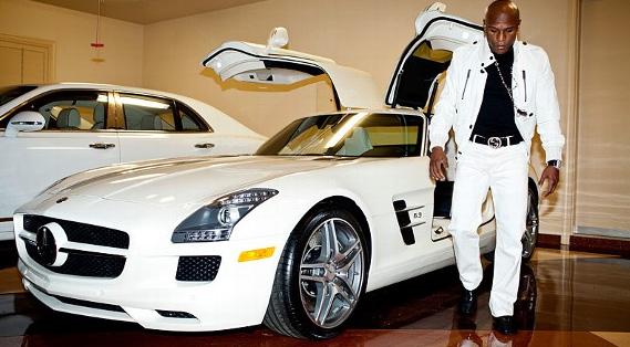 Кои са най-запалените знаменитости колекционери на автомобили