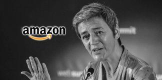 Amazon разследване