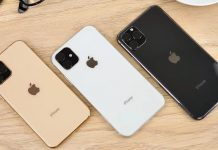 iPhone 12 процесор