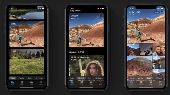 Част от новите неща, които ще видим в Apple iOS 13