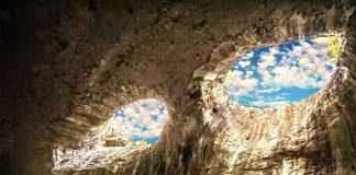 мистични места в България