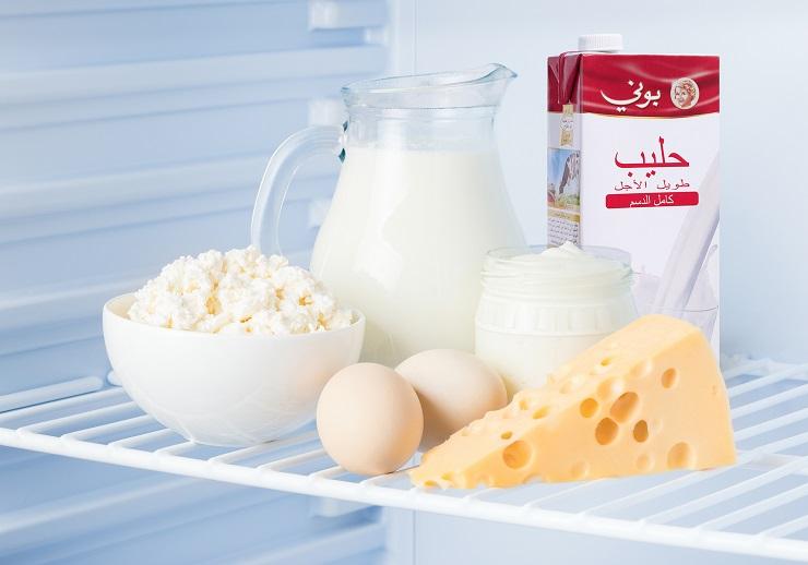 Как да подредим хладилника си, за да не изхвърляме храна