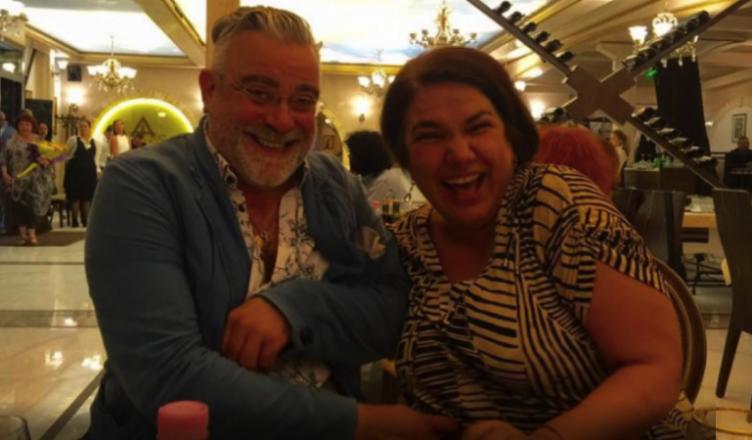 Марта Вачкова навъртя 60 години