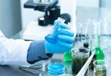откриване на патогени
