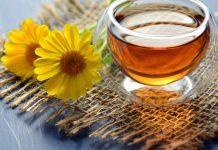 тибетски чай