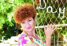 Жената чудо Евелина Лютова