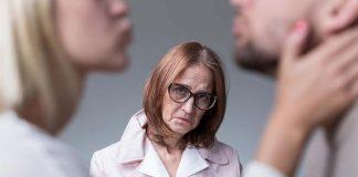 лична драма разведена жена