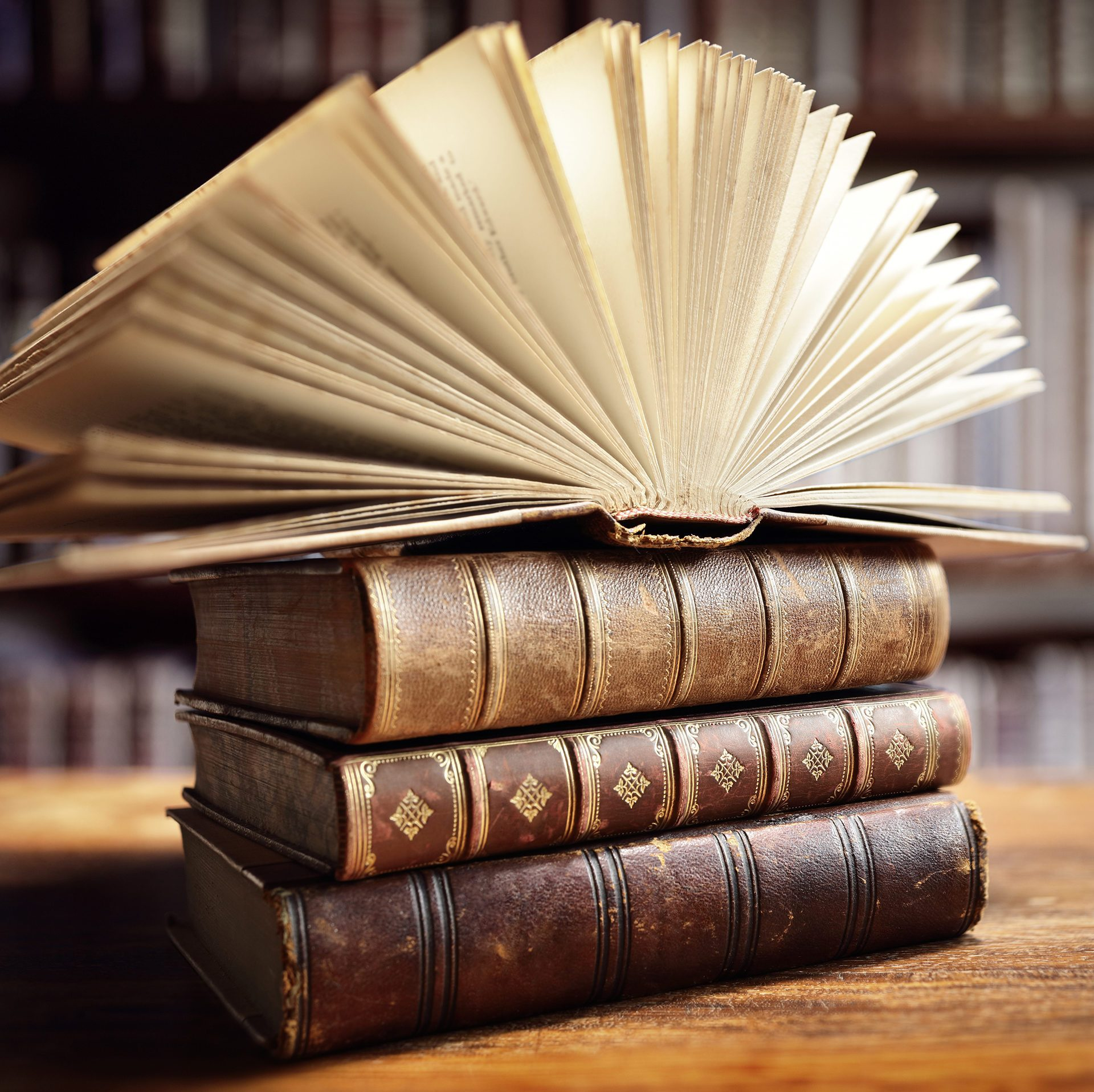 Любопитни факти за книгите, за които не сте и подозирали