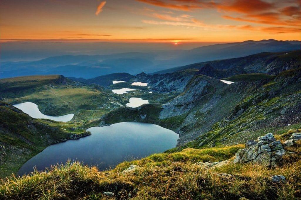 Мистични места в България и легендите за тях