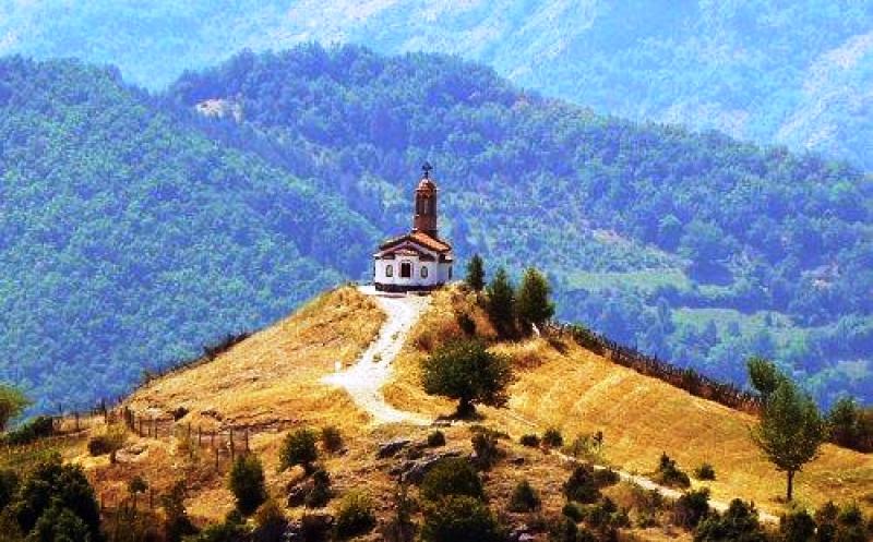 Мистични места в България и легендите за тях - Част II