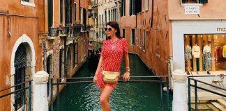 Венеция затаи дъх