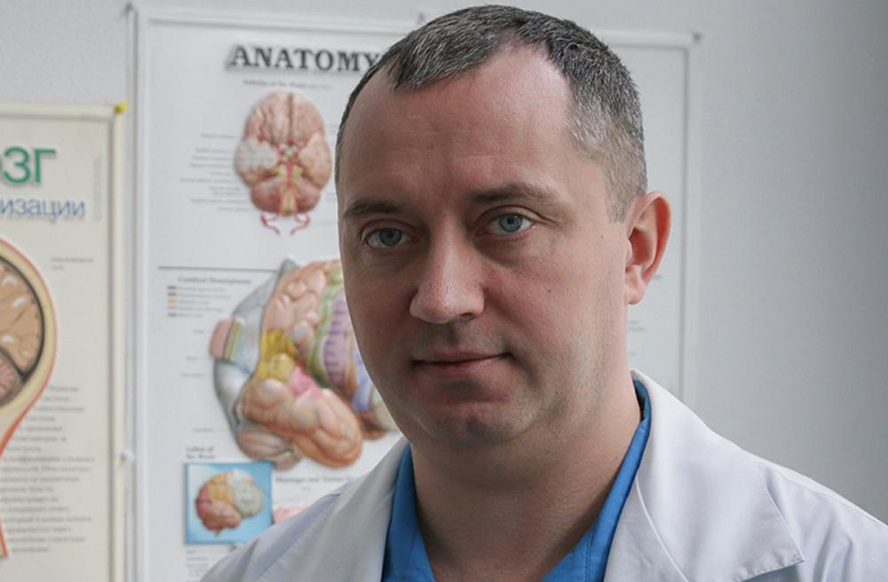 Д-р Александър Шишонин: Шийната остеохондроза причинява хипертония и диабет