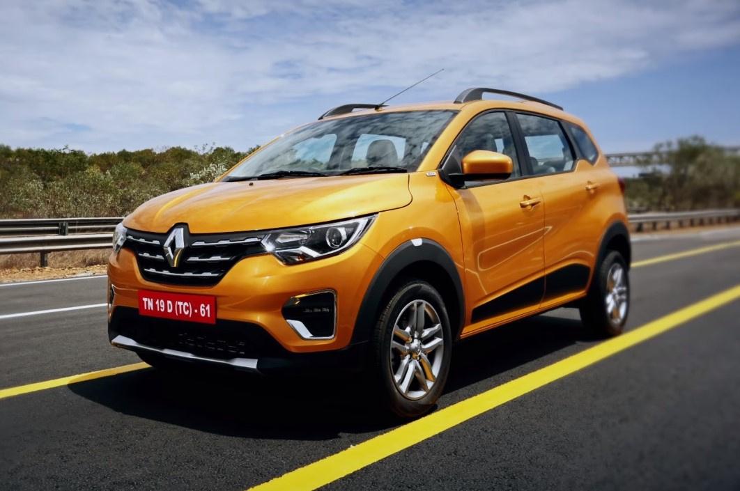 Как се справя кросоувърът на Renault за 7 хиляди долара (ВИДЕО)